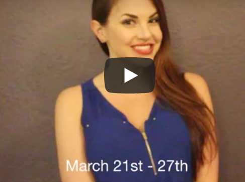 Good News from Last Week: March 21st - March 27th, 2016