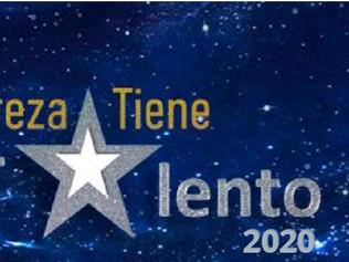 Convocatoria Pureza tiene talento 2020
