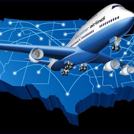 """Avatar Airlines, la nueva """"low cost"""" que podría operar aviones Boeing 747"""