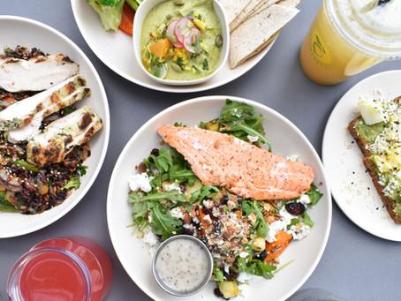 Fünf Vorteile einer ketogenen Ernährung