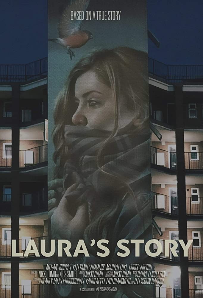 Laura's Story short movie poster