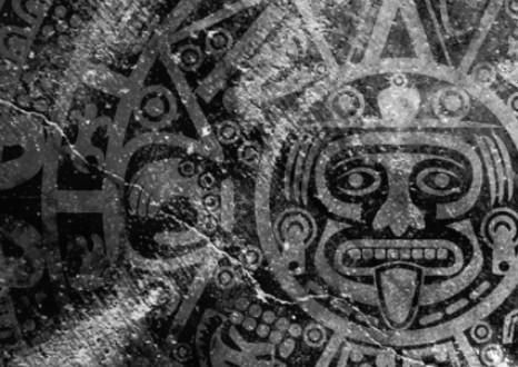 La légende du guerrier Maya