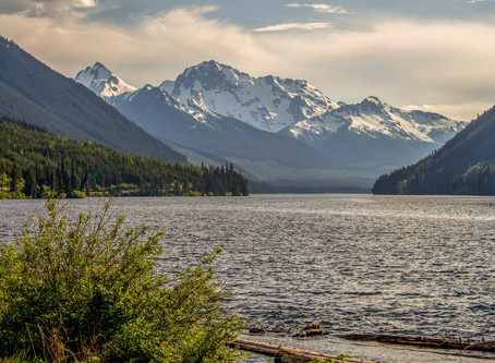 Explore Duffey Lake Road to Whistler Mountain: A great weekend road trip in British Columbia, Canada