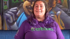 Conheça o Cataflix, série no Youtube apresentada por catadores