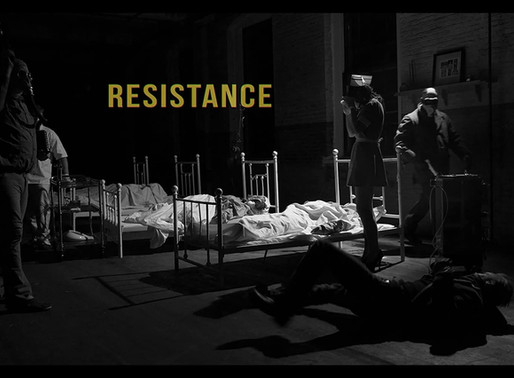 Resistance short film review.