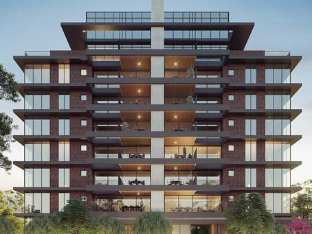 O Guará, edifício de alto padrão da empresa, é novidade confirmada para novembro de 2020.