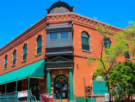 Stock Exchange Saloon and Grill a staple of Bisbee history