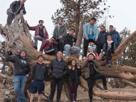 Winter Retreat 2017 - Big Bear Lake