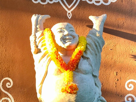 Bali & jóga & harmonie u Vás doma