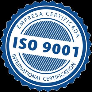 Mais um passo dado! City Lumi agora é Certificada com ISO 9001/2015