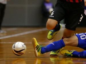 Final four da Taça AFL em futsal