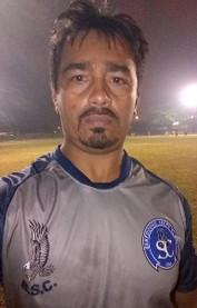 João Batista - Treinador de Goleiros - ABTG Brazil