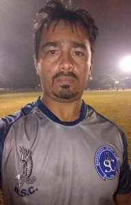 João Batista Alves - ABTG Brazil