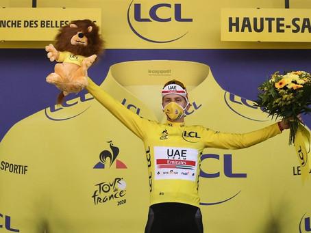 Tour de France 2020 – pregled dirke