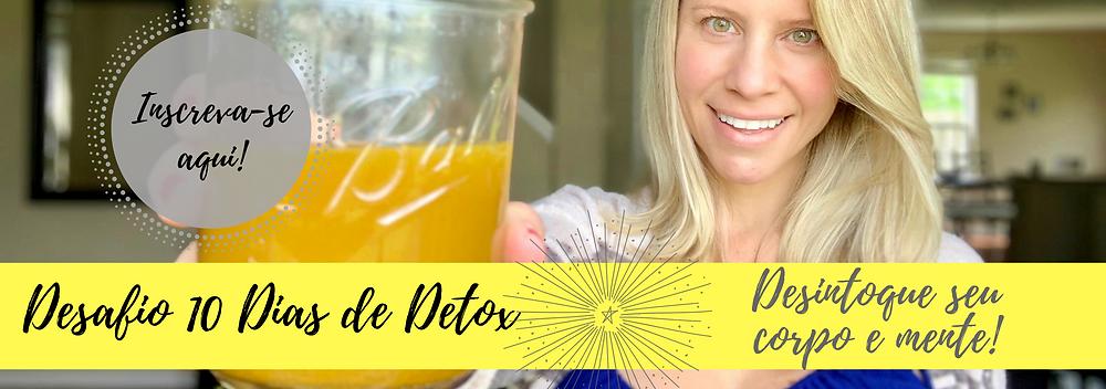 Desafio 10 Dias de Detox