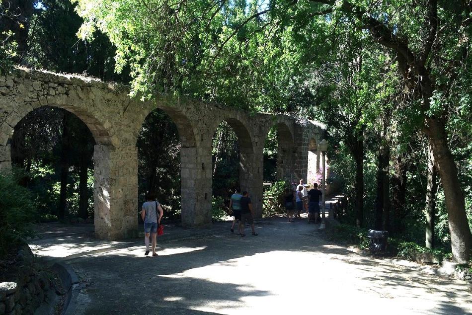 פארק רודיני רודוס