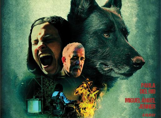 Grimmfest 2020 Film Feature - Ropes (AKA Prey)