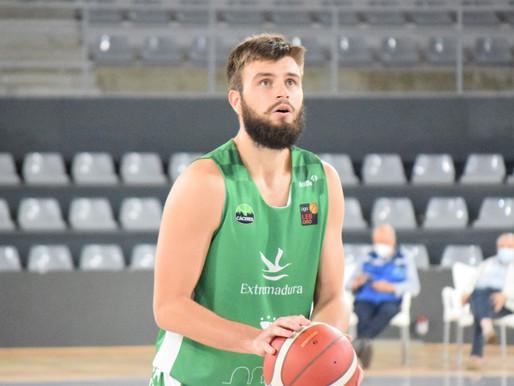 T20/21 - Liga EBA - El Torta del Casar Extremadura se estrenará el próximo 17 frente al Sagrado