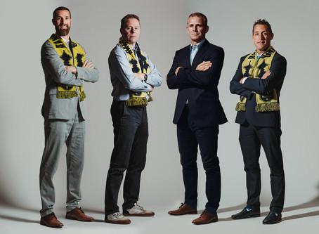 Nashville SC Name Coaching Staff For 2020 Season