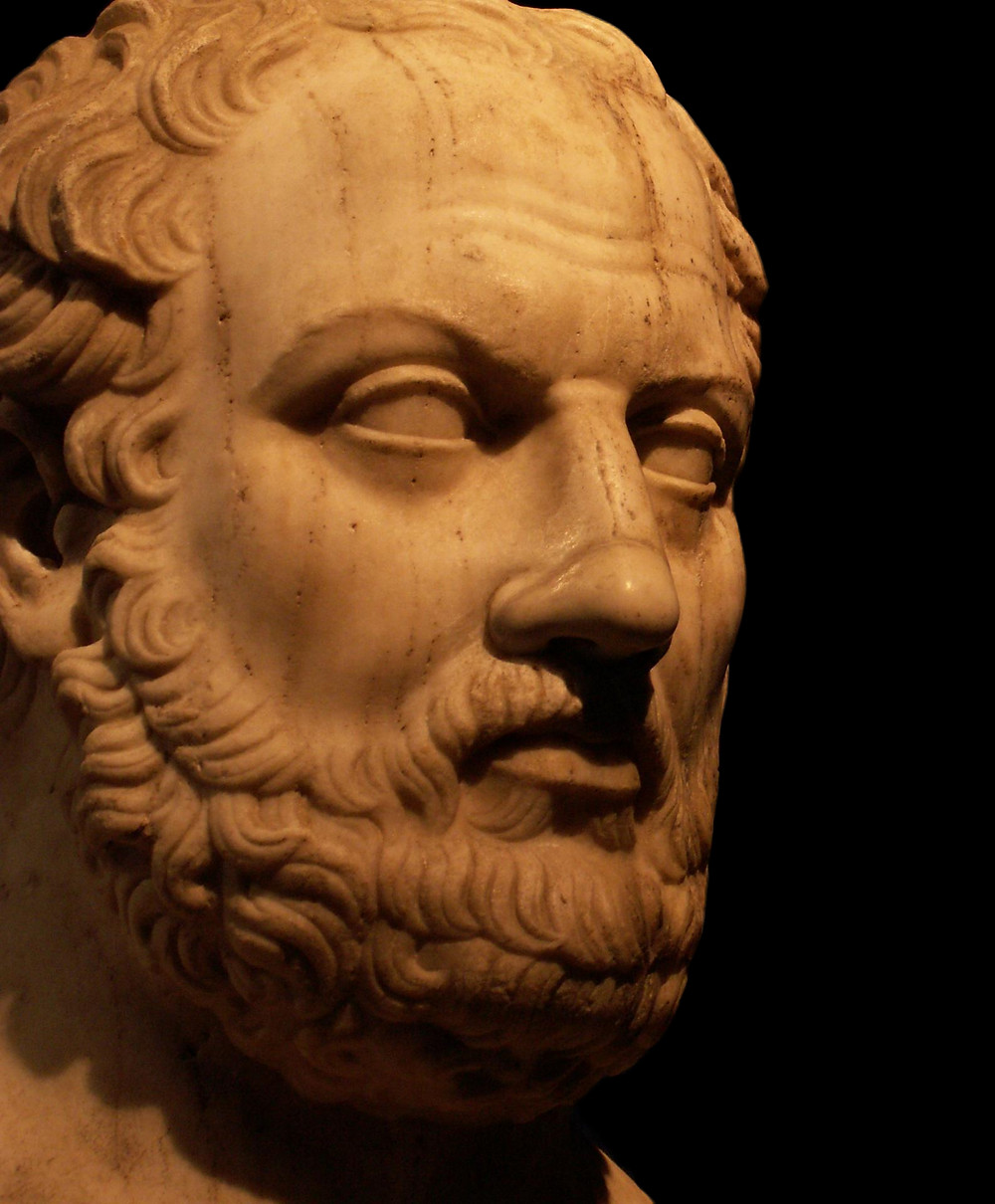 Thucydides, 460-400 BCE