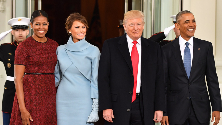 How President-Elect Becomes President of the United States