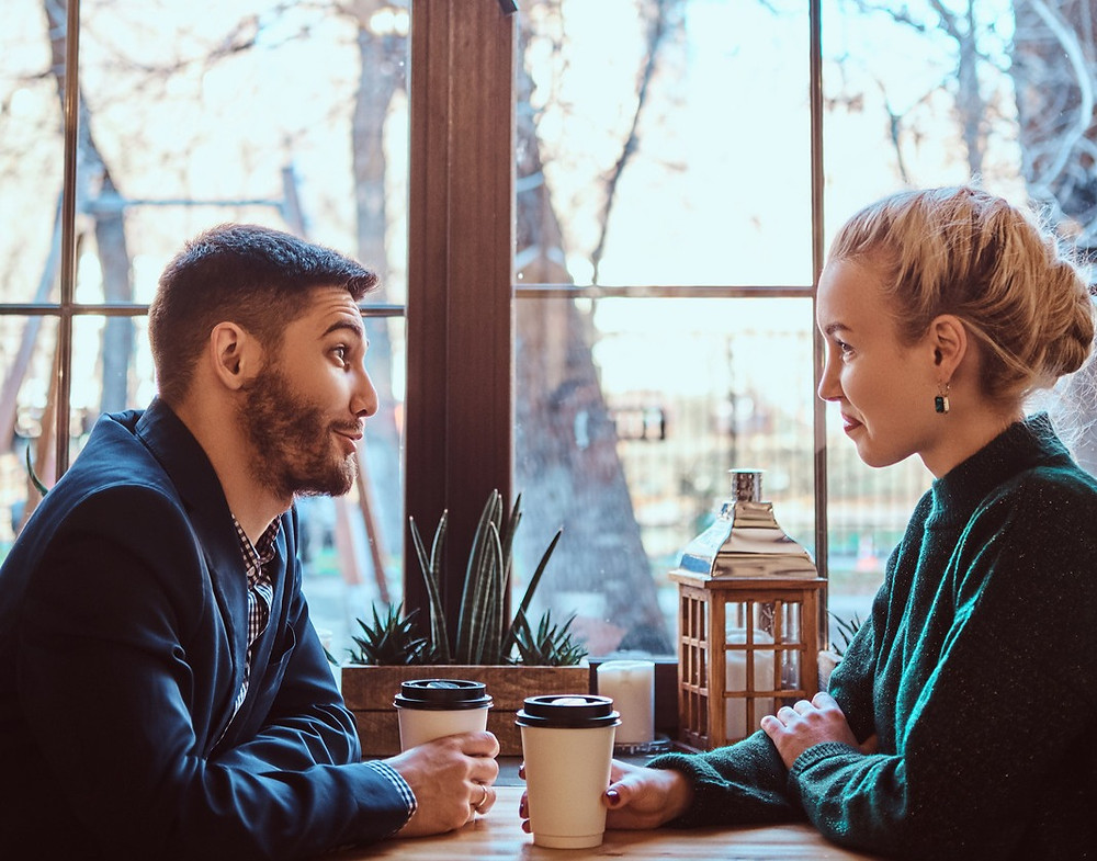Couples are happier with relationship boundaries in place.