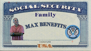 Do You Know What Your Maximum Family Social Security Benefits Are?