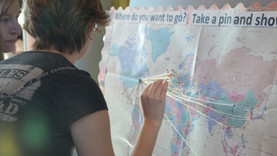 Study Abroad Fair Offers Students Chance to Broaden Horizons