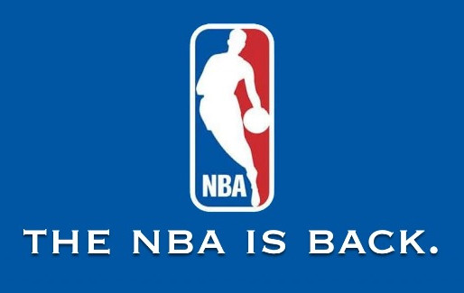 The NBA is BACK, and the Full Details That You Need to Know