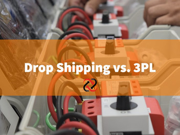The Difference between; Drop Shipping and Third-Party Fulfillment