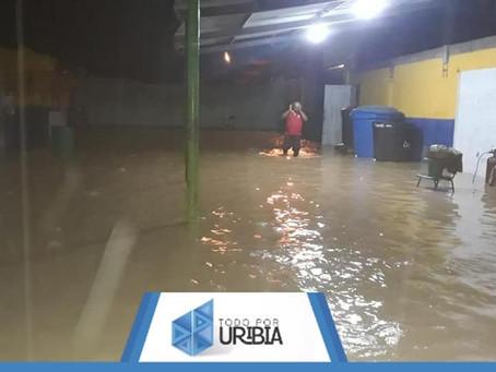 Uribia recibe ayuda tras declararse calamidad pública