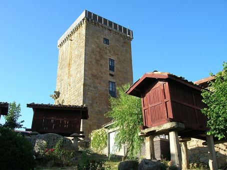 Sugerencias de turismo en Ourense