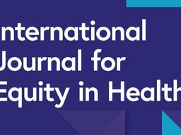 El International Journal for Equity in Health publica la metodología del IVS