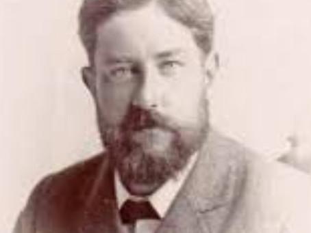 1922: 'The story of Cuckfield's historic Church Schools' by the Headmaster Mr W. Herrington