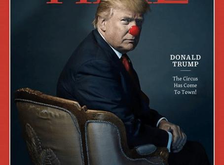 Het neusje van de clown