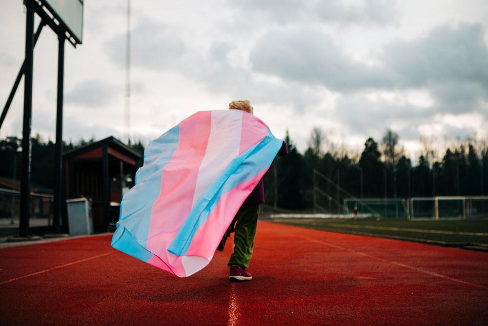 #transpersoner #barnkonventionen #idrott