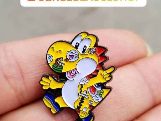 Check Out These Cute Pins!