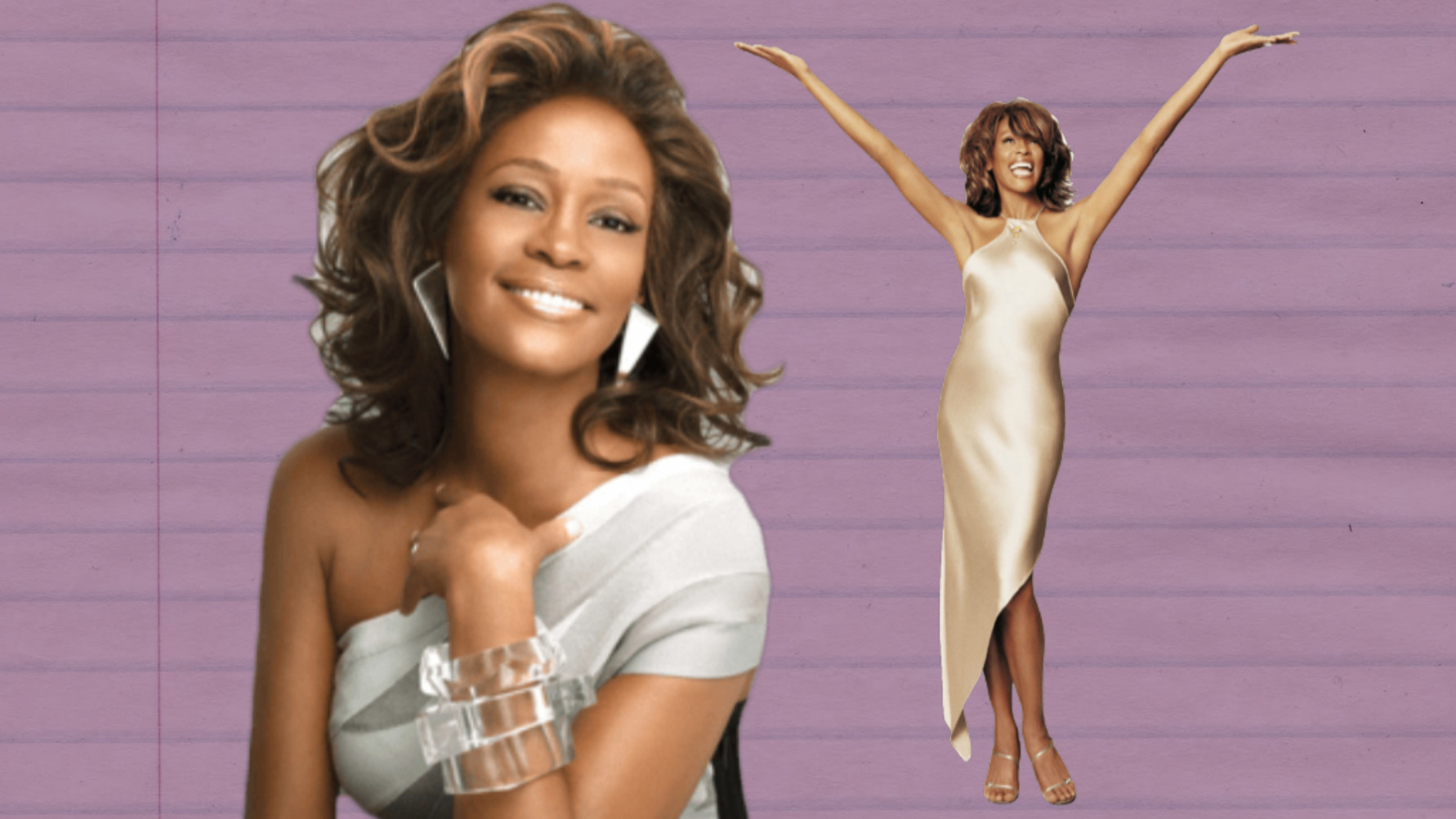 Whitney Houston Was Bisexual, Get Over It