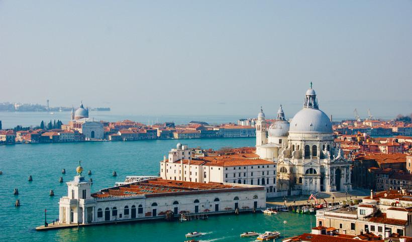 Venise, la Serénissime 2018