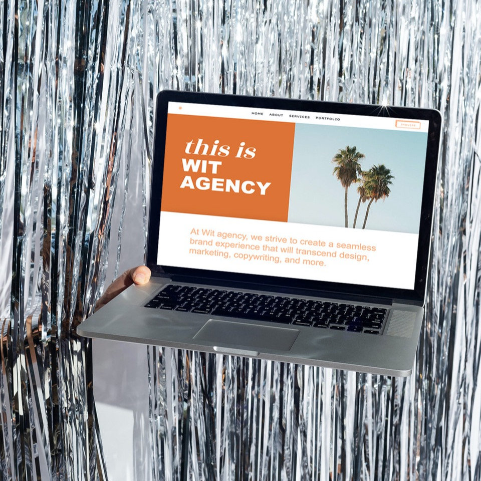 Anyone can design a website, regardless of your skill set. Yep! We said what we said. Building an online presence is easier than ever......