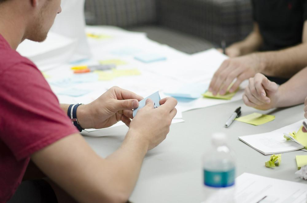 Une bonne gestion des contenus permet de réduire les coûts et d'harmoniser l'image de l'entreprise
