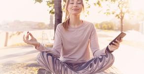 Group Meditation: Together Apart