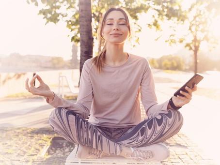 Group Meditation: Try Remote Meditation Together
