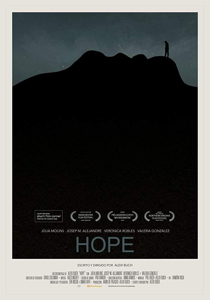 Hope short film review