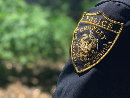 What stops Police from walking into the Jiu-Jitsu Gym?