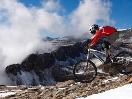 Un recorrido en bicicleta por Andalucía: Sierra Nevada y las Alpujarras