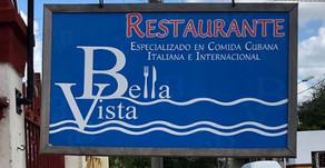 Restaurant Bella Vista à Matanzas