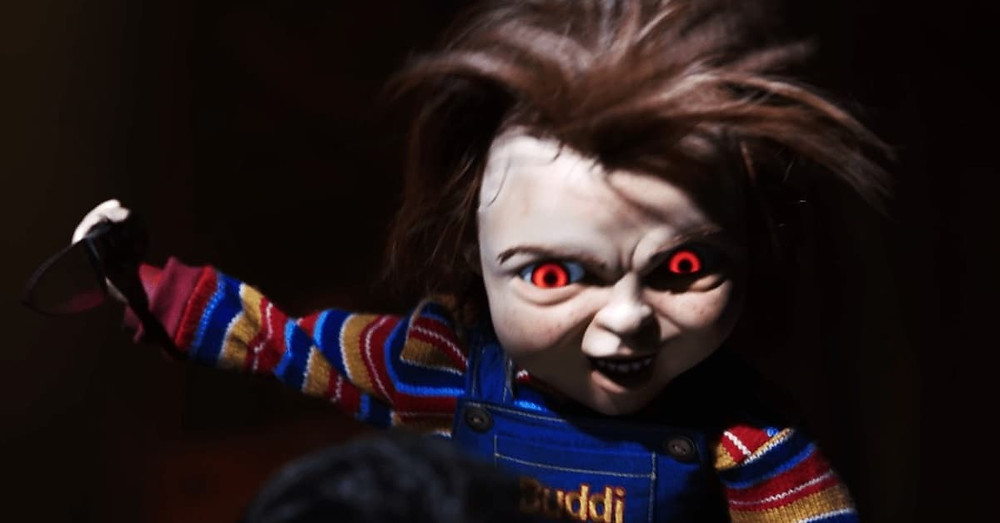Child's Play film review UK