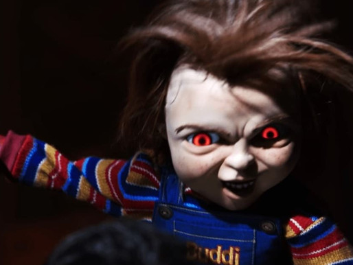 Child's Play film review