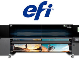 FEATURED in ME Printer -The EFI Pro 32r+ delivered to Joseph Graphics